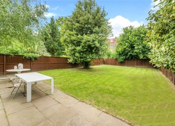 Thumbnail 3 bed flat for sale in Aberdare Gardens, South Hampstead, London