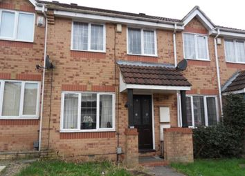 Thumbnail 2 bed terraced house for sale in Maizebrook, Dewsbury, West Yorkshire