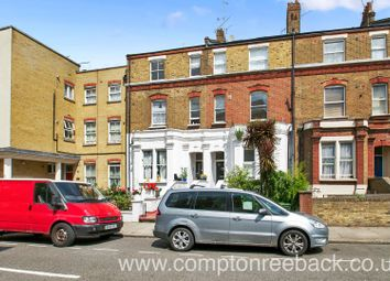 Thumbnail 1 bed flat to rent in Lanhill Road, Maida Vale