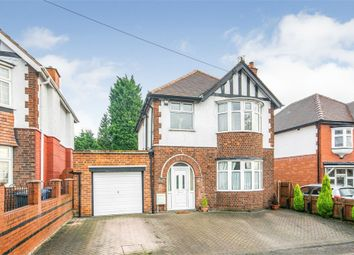 3 bed detached house for sale in Warwick Avenue, Derby DE23