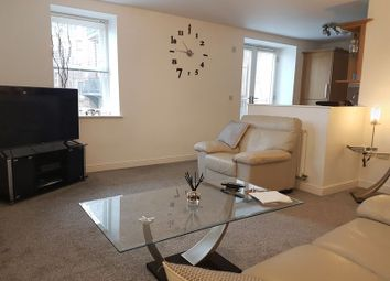 Thumbnail 1 bed flat to rent in The Residence, Kershaw Drive, Lancaster
