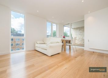 Thumbnail 1 bed flat for sale in Chichester Road, London
