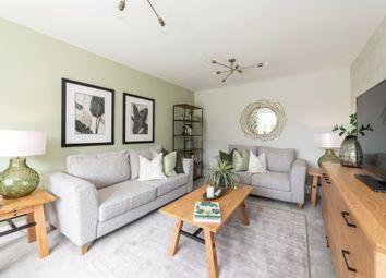 Cales Reach, Dykes Way, Wincanton BA9. 2 bed semi-detached house for sale