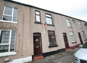 Thumbnail 3 bed terraced house for sale in Mount Street, Spotland, Rochdale