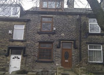Thumbnail 4 bedroom terraced house to rent in Manheim Road, Bradford 9