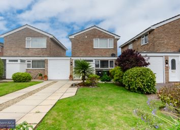 Thumbnail 3 bed detached house to rent in Heathfield Close, Formby, Liverpool
