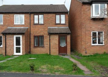 Thumbnail 3 bed terraced house to rent in Sandringham Road, Stoke Gifford, Bristol
