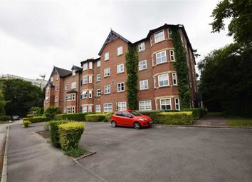 Thumbnail 2 bed flat for sale in Tall Trees, Mersey Road, Didsbury, Manchester