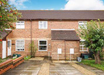Thumbnail 2 bed terraced house for sale in Paddock Close, Bradley Stoke, Bristol