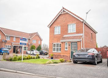 Thumbnail 3 bed detached house for sale in Kersehill Crescent, 9Gj