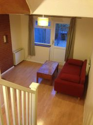 Thumbnail 1 bed end terrace house to rent in Watermead, Bar Hill, Cambridgeshire