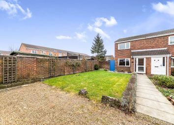 Thumbnail 2 bed semi-detached house for sale in James Wolfe Road, Cowley, Oxford