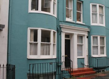 Thumbnail 2 bed flat to rent in Broad Street, Brighton, East Sussex