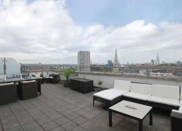 Thumbnail 2 bed flat to rent in Arta House, Devonport Street, Shadwell, London