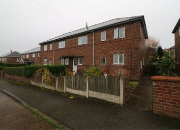 Thumbnail 4 bed semi-detached house for sale in California Terrace, Barnsley, South Yorkshire