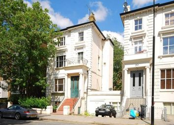 Thumbnail Studio to rent in Buckland Crescent, Swiss Cottage