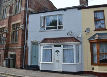 2 bed flat to rent in Homefield Road, Heavitree, Exeter EX1