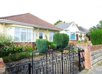 Thumbnail 4 bed bungalow for sale in Oakdale, Poole, Dorset