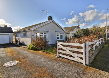 Thumbnail 3 bed detached bungalow for sale in Laurel Park, St. Arvans, Chepstow