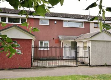 Thumbnail 3 bedroom terraced house to rent in Kinloss Garth, Hull