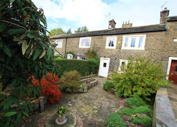 2 bed terraced house for sale in Highgate, Bradford BD9