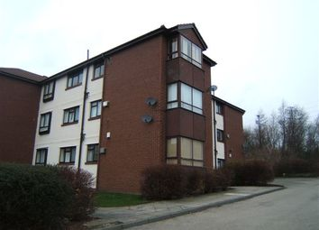 Thumbnail 2 bedroom flat to rent in King James Court, Downhill, Sunderland