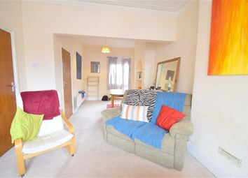 Thumbnail 3 bed terraced house to rent in Gladstone Road, Wimbledon, London