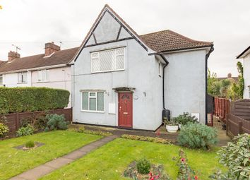 Thumbnail 3 bed semi-detached house for sale in Rowland Road, Scunthorpe