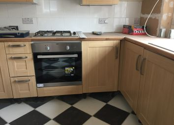 Thumbnail 5 bed shared accommodation to rent in Arthur Road, Edmonton