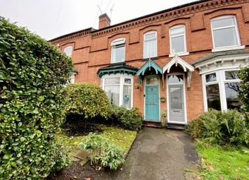 Thumbnail 5 bed semi-detached house for sale in The Avenue, Acocks Green, Birmingham, West Midlands