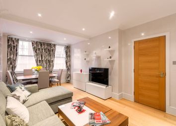 Thumbnail 1 bed flat to rent in Edgware Road, Marylebone, London