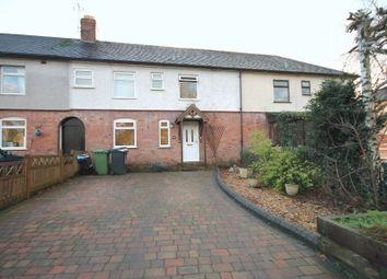 Thumbnail 3 bed semi-detached house for sale in Longslow Road, Market Drayton