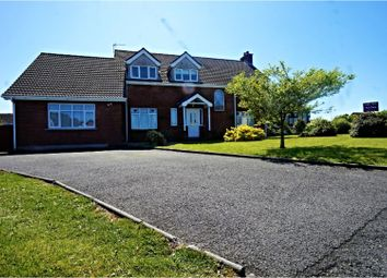 Thumbnail 6 bedroom detached house for sale in Chatsworth, Bangor