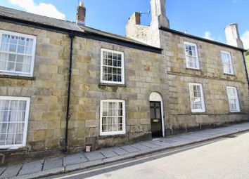 Thumbnail 2 bed cottage for sale in Church Street, Helston