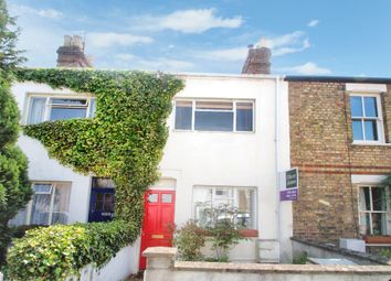 Thumbnail 2 bedroom terraced house for sale in Charles Street, Oxford