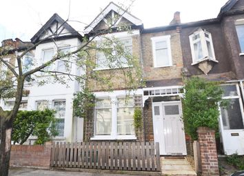 Thumbnail 2 bed terraced house to rent in Gore Road, London