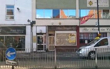 Thumbnail Retail premises to let in 86 St Sepulchre Gate, Doncaster, South Yorkshire