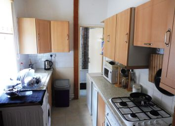 Thumbnail 2 bed terraced house to rent in Marlborough Road, Coventry