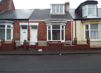 Thumbnail 3 bedroom cottage for sale in Hendon Burn Avenue, Hendon, Sunderland
