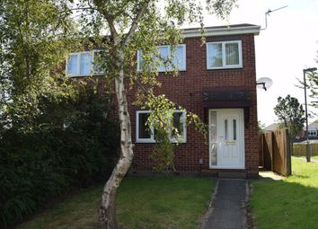 Thumbnail 3 bed semi-detached house to rent in Barnstone Vale, Wakefield