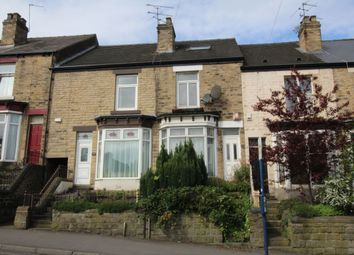 Thumbnail 3 bed terraced house for sale in Walkley Lane, Sheffield