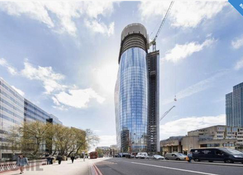 Thumbnail 2 bed flat for sale in One Blackfriars, One Blackfriars Road, London