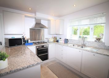 Thumbnail 4 bed detached house for sale in Edwards Hill, Lambourn, Hungerford