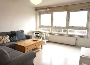 Thumbnail 1 bed flat to rent in York Way Estate, London