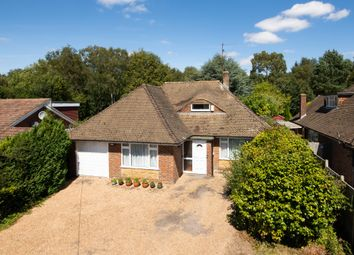 Beaconsfield Road, Chelwood Gate, Haywards Heath RH17. 4 bed detached bungalow