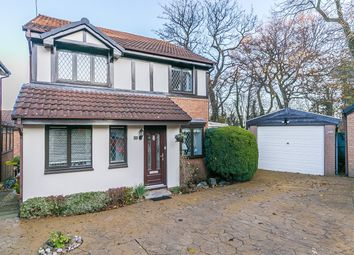 Thumbnail 3 bed detached house for sale in The Gallolee, Colinton, Edinburgh
