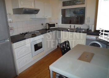 Thumbnail 4 bed shared accommodation to rent in Cardiff Road, Pontypridd