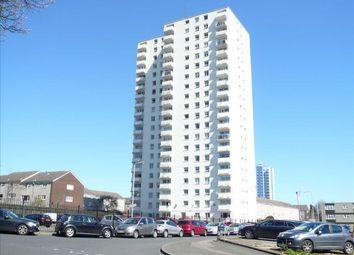 Thumbnail 1 bedroom flat for sale in St Cecilias, Wednesfield, Wednesfiekld