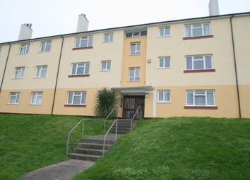 Thumbnail 2 bedroom flat for sale in Wingfield Road, Stoke, Plymouth