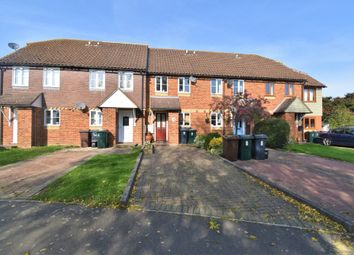 Thumbnail 2 bed terraced house for sale in Quince Orchard, Hamstreet, Ashford